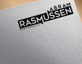 #432 untuk Design a logo (Abram Rasmussen Photography) oleh anubegum