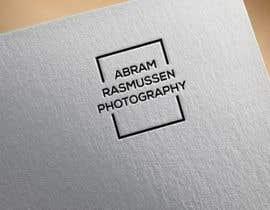 #199 untuk Design a logo (Abram Rasmussen Photography) oleh sakibulislam035