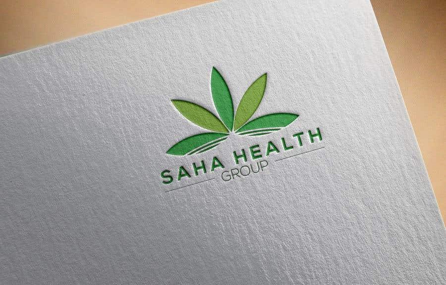 Kilpailutyö #288 kilpailussa Create a Logo (Medical/Health)