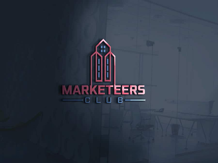Contest Entry #7 for Logo required for Real Estate Marketing Company
