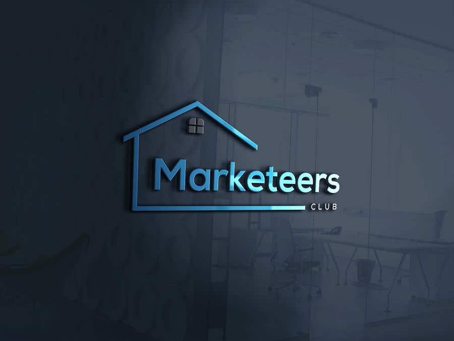 Penyertaan Peraduan #88 untuk Logo required for Real Estate Marketing Company