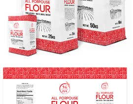 claudiadebsas tarafından Packaging for Teff flour. için no 61