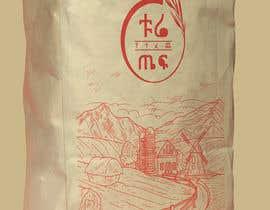 Monicavic tarafından Packaging for Teff flour. için no 63