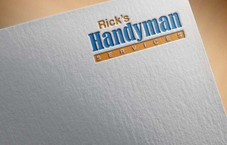 Kilpailutyö #37 kilpailussa Logo and business cards