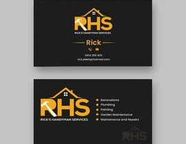 Jannatulferdous8 tarafından Logo and business cards için no 153