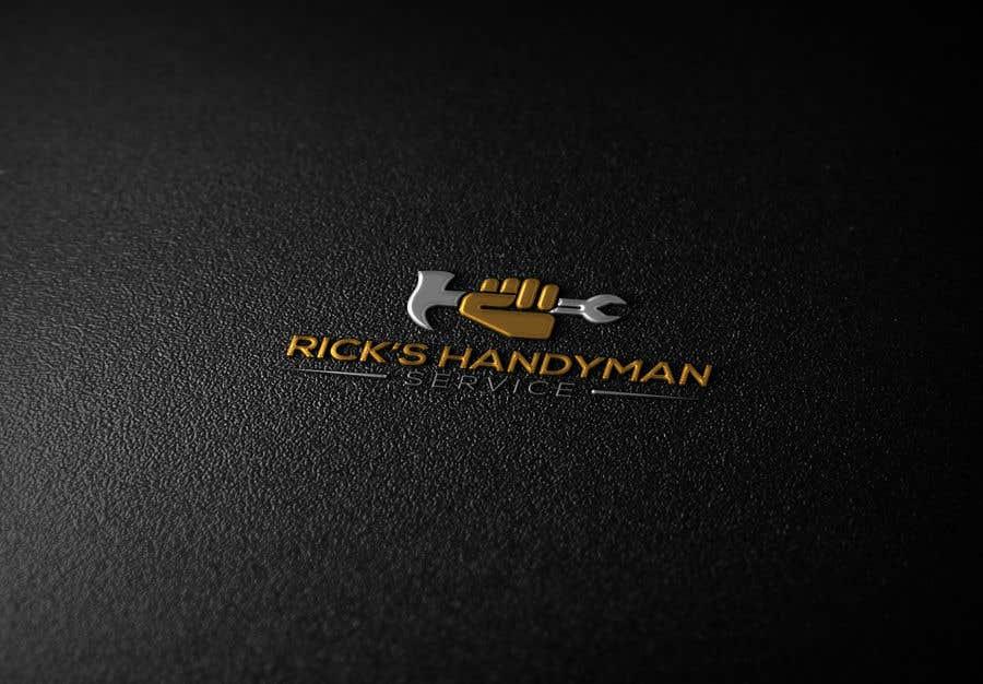 Kilpailutyö #12 kilpailussa Logo and business cards