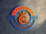company logo için Graphic Design670 No.lu Yarışma Girdisi