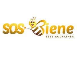 #553 untuk LOGO tender SOS Bee - donate club oleh amitkumar9090