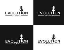 #109 untuk Vector Logo using existing inspiration for audio production studio OR get creative! oleh HP25