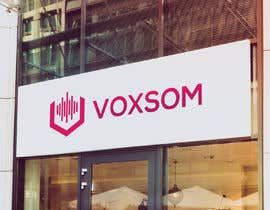 #159 for LOGO DESIGN - VXSM by AntonLevenets
