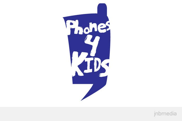 Contest Entry #55 for Logo Design for Phones4Kids