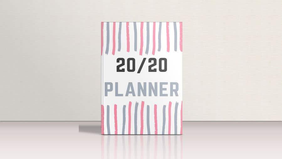 Inscrição nº 182 do Concurso para Planner Cover Contest (FIRST ONE)
