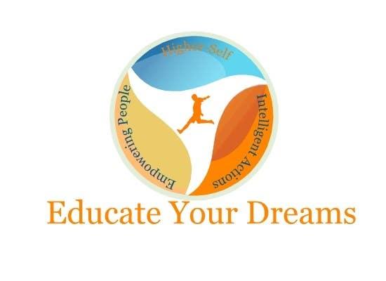 Bài tham dự cuộc thi #10 cho Logo Design for Education Philosophy Site