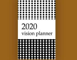 #90 for Planner Cover Contest (SECOND ONE) by Designerjunnatul