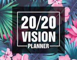 #126 for Planner Cover Contest (SECOND ONE) by jaydeo