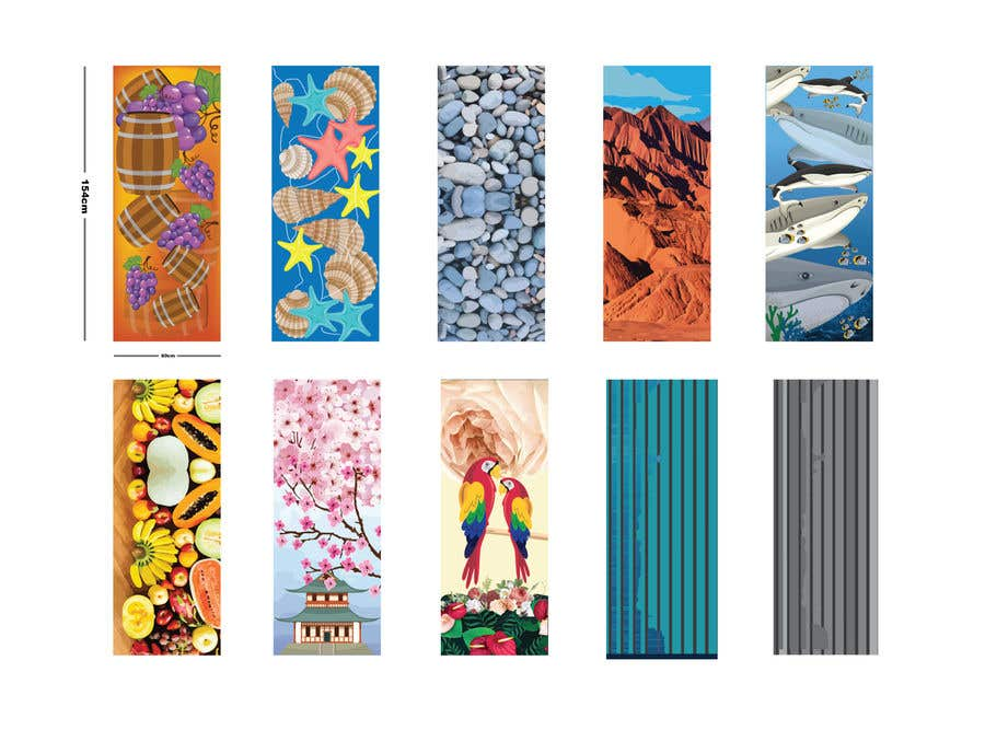 Proposition n°12 du concours Graphic Design for Beach Chair