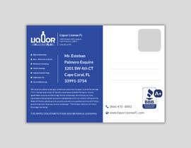 #39 untuk postcard design revamp oleh Uttamkumar01