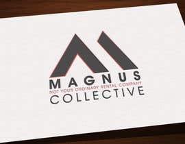 #288 for Magnus Collective af kalart