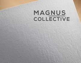 #292 para Magnus Collective por logodesign97