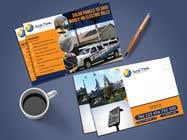 Graphic Design Kilpailutyö #38 kilpailuun A postcard to solicite Solar projects