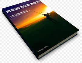#5 untuk eBook Cover oleh Elbodz69