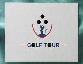 #32 for I need a logo designed for our golf tour that is based around cannonballs. by Sevket1