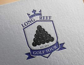 #51 for I need a logo designed for our golf tour that is based around cannonballs. by donov
