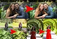 Graphic Design Kilpailutyö #100 kilpailuun Couple pre-wedding photos retoucher