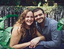 Nro 118 kilpailuun Couple pre-wedding photos retoucher käyttäjältä tasrifahamed