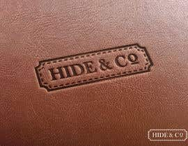#142 for Leather Bag Company Logo by JBsStudio