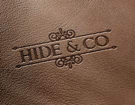 #243 for Leather Bag Company Logo by Proshantomax