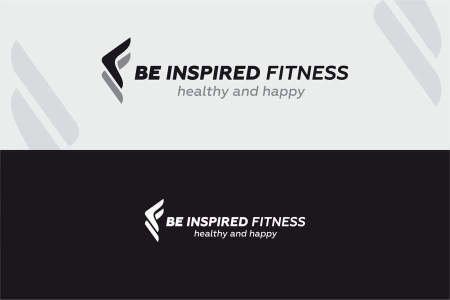 Конкурсная заявка №8 для Personal trainer Logo designed
