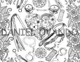 nº 10 pour Draw Illustrate a Coloring Page par danielovando
