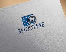 "#46 untuk New Logo for our Brand ""SHOOTME"" oleh graphicrivar4"
