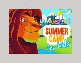 #2 для test shot lion king musical summer camp от rajuhomepc