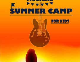 #10 untuk test shot lion king musical summer camp oleh SunayanaJ21