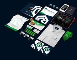 Nro 9 kilpailuun Design branded stationary - 19/07/2019 03:54 EDT käyttäjältä samranali22