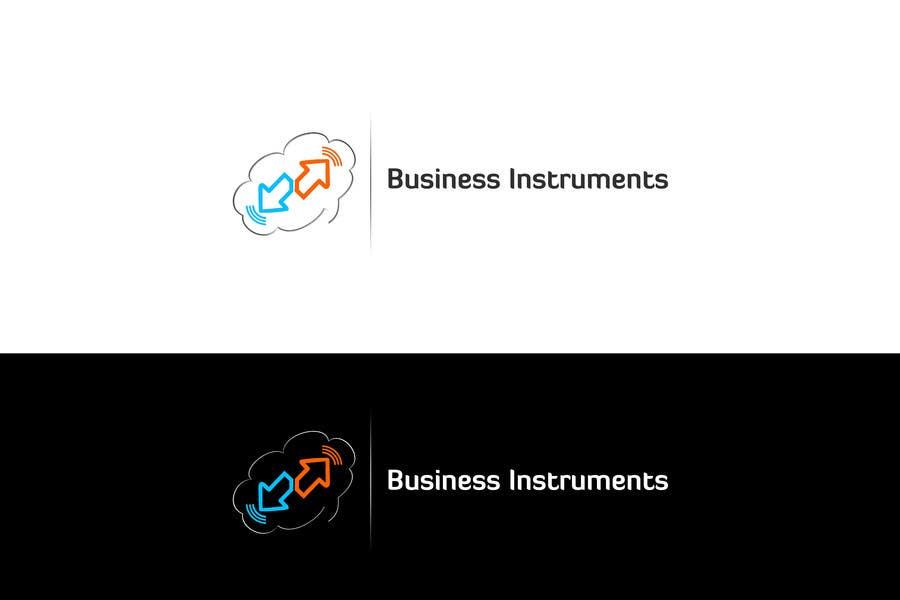 Penyertaan Peraduan #240 untuk Logo Design for Business Instruments