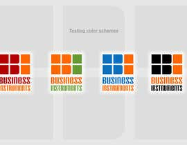 #99 untuk Logo Design for Business Instruments oleh karoll