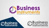 Graphic Design Entri Peraduan #35 for Logo Design for Business Instruments