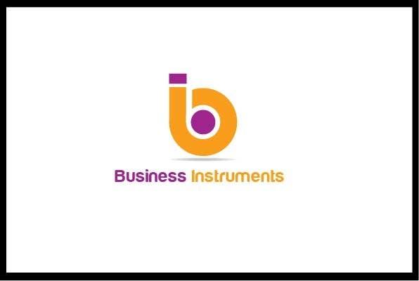 Penyertaan Peraduan #125 untuk Logo Design for Business Instruments