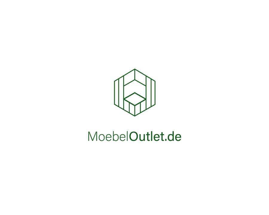 Kilpailutyö #146 kilpailussa Create a Logo and a full CI for a Furniture Outlet online shop