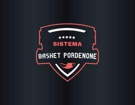 #32 untuk SISTEMA BASKET PORDENONE BRAND oleh rajibhridoy