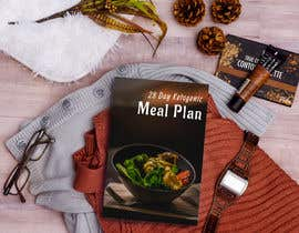 """#14 для create an ebook cover design for my """"28 Day Ketogenic Meal Plan"""" in 3D от jdzzzzz9345"""