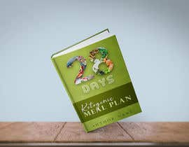 """#21 для create an ebook cover design for my """"28 Day Ketogenic Meal Plan"""" in 3D от annievillar"""
