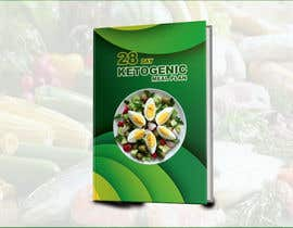 """#28 для create an ebook cover design for my """"28 Day Ketogenic Meal Plan"""" in 3D от SK813"""