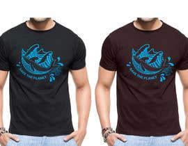 Nro 26 kilpailuun Creative T Shirt Design for TeeSpring. käyttäjältä hasembd