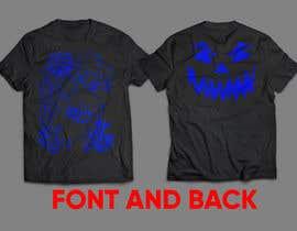 Nro 68 kilpailuun Creative T Shirt Design for TeeSpring. käyttäjältä sajeebhasan177