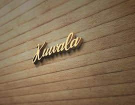 """Nro 58 kilpailuun Create a logo """"Kuwala"""" käyttäjältä monun"""