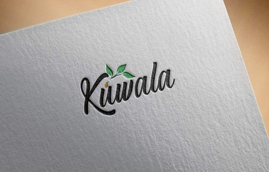 """Contest Entry #82 for Create a logo """"Kuwala"""""""